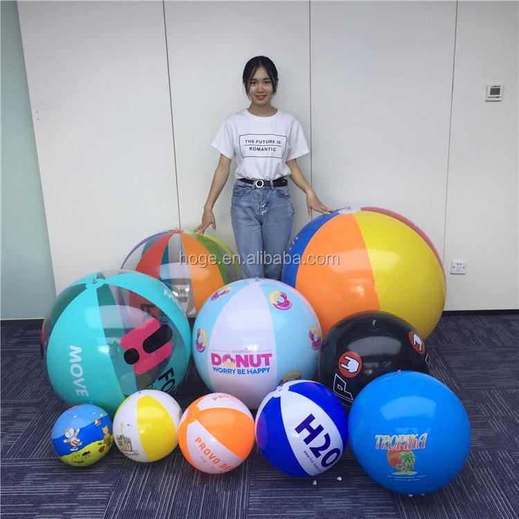 8 inch Splash and Spray inflat emoji inflatable beach ball for fun