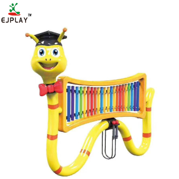 Cheap Price Park Children Kids Percussion Entertainment Equipment Outdoor Musical Instruments