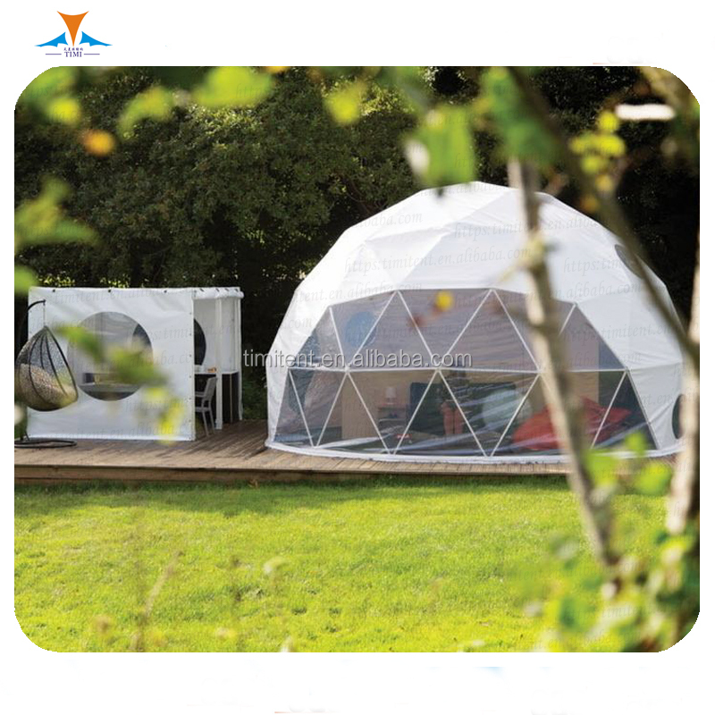Outdoor tuin dome camping tent 1 persoon koepels huis tenten te koop in japan