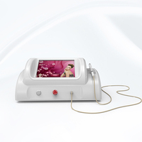 Vascular Clearance Rbs Benign Proliferation High Frequency Skin Care New Facial Vein Vasular Removal Machine