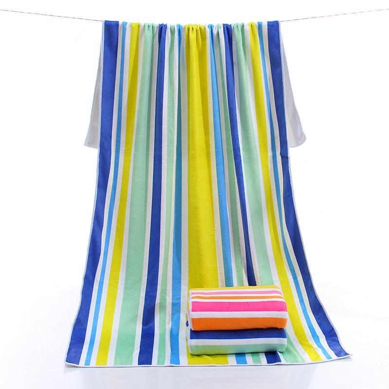Beach towel,10 Pieces, Customized color print