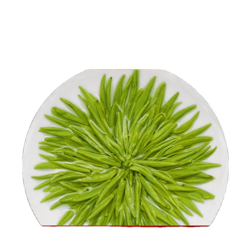 2020 New tea Chinese Health Organic Gift tea Junshan Silver Needle Beautiful yellow tea - 4uTea | 4uTea.com