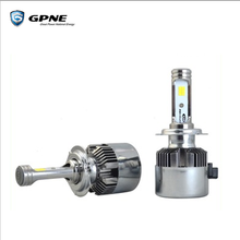 GPNE סופר brightest S2 H7 unipower led <span class=keywords><strong>פנס</strong></span>
