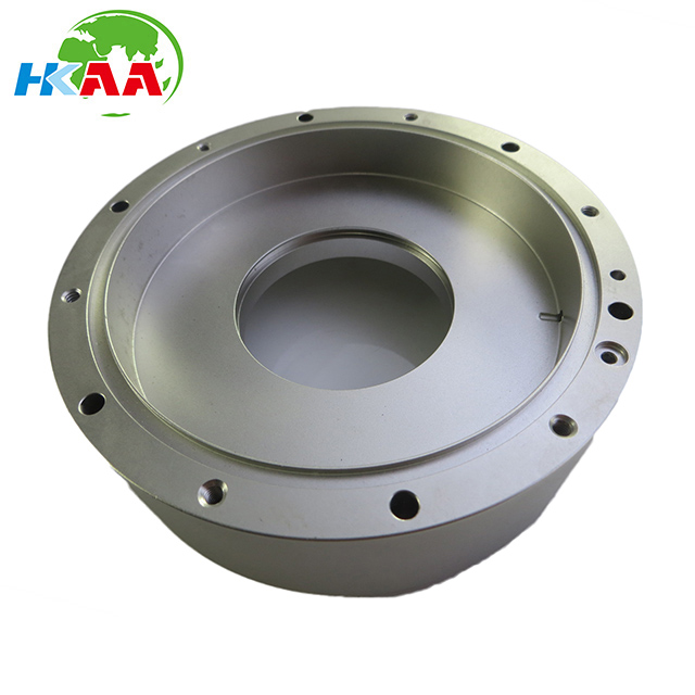 OEM Customized CNC pulleys suppliers aluminum bearing roller pulley