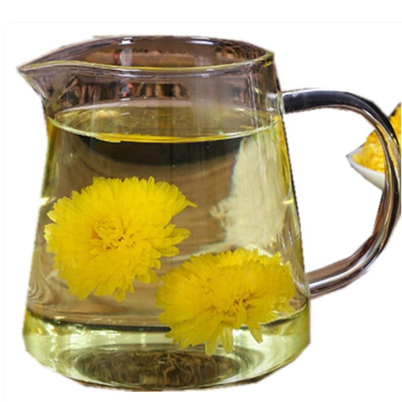 Green Natural Chrysanthemum Herbal Tea For Anti-ageing - 4uTea | 4uTea.com