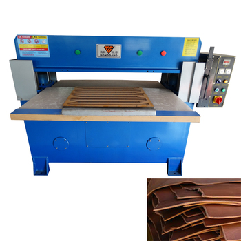 hydraulic leather machines for tanning leather