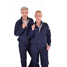 Work clothes for ladies workwear plus size for young women worker clothes