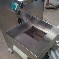 Fish Ball Processing Equipment/Fish Meat bone Separator/Fish deboning machine