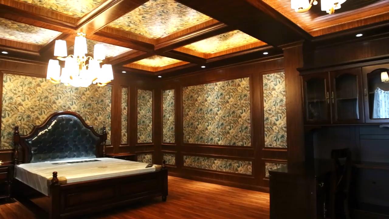 Formaldehit ücretsiz ses yalıtım duvar paneli pvc/wpc siding dekoratif malzemeler duvar levhaları paneli kurulu