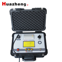 30/50/60/80KV VLF HV ac hipot tester and Electronic Power AC VLF Tester