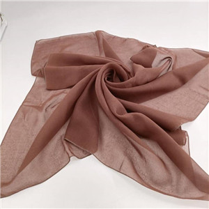 High quality  ready goods  high twist  voile scarf for Arab Islamic hijab Malaysia ladies in low price