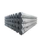 Pre galvanized carbon metal steel pipes pressure rating schedule 80 steel pipe steel tube for structure manufacturers