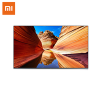 "Original Xiaomi Mi TV 4 65""inch LED Screen Smart TV English Interface Real 4K HDR Ultra Thin Television"