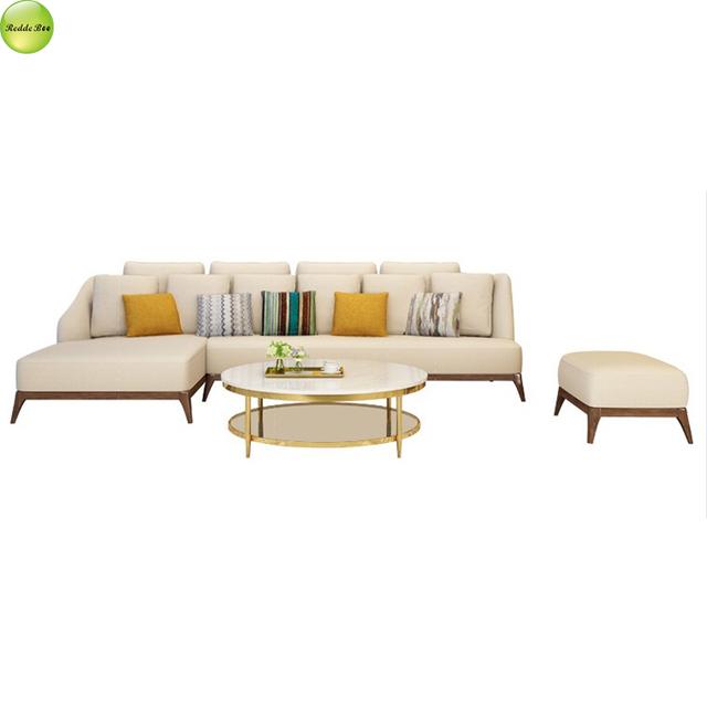 Source Art Deco Loose Covers Sofa