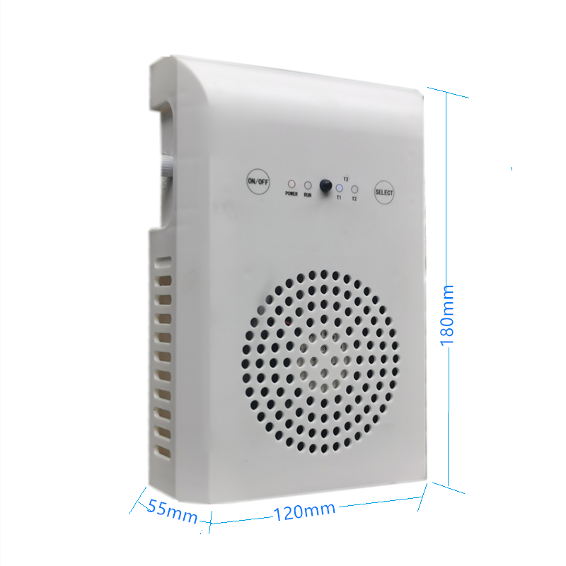 OZOTEK Ozone air purifier AP200 12V for air disinfection