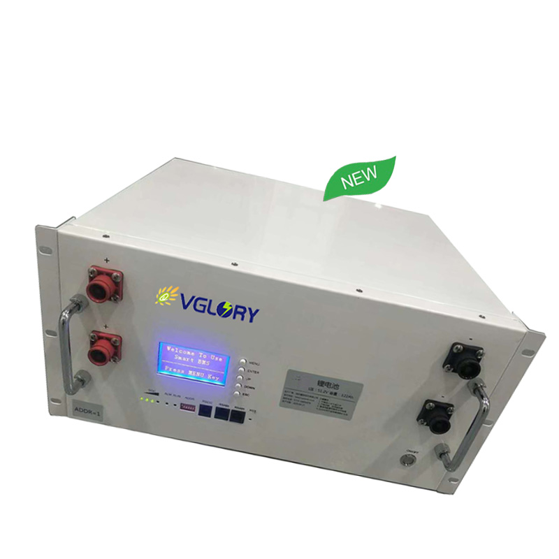 Over current protection solar energy storage battery 12v 280ah lithium battery
