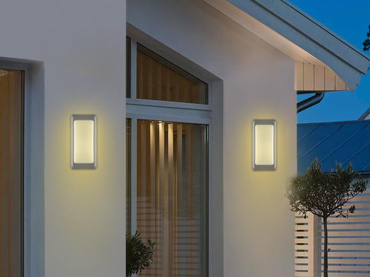 PW2311-1 2020 новый пластиковый светодиодный свет 1000ЛМ люмен светодиодный потолочный светильник IP65bulkhead