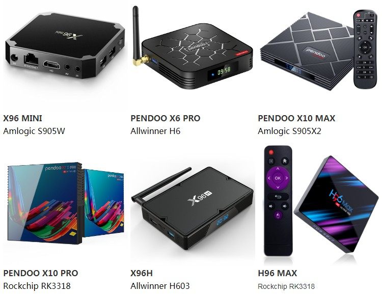 64bit Pendoo X10 Pro Ip Decoder Smart 4gb Ram 32gb Rom Ott Quad Core Q Plus Download User Manual For 8 Gb Tv Box Android 4k