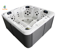 Comber manufacturer whirlpool massage hot tubs