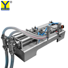 G2WYD Pneumatic Horizontal Semi-automatic Small Bottle Liquid Filling Machine Cheap Filling Machine Price