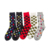 Solid color child tube sock high quality kid cotton sock