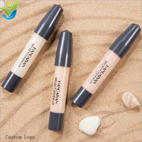 12 Colors Liquid Concealer Stick Makeup Foundation Cream Scars Acne Cover Smooth Makeup Face Eyes Cosmetic liquid concealer