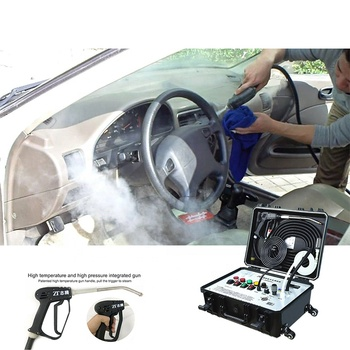 New trend automatic car wash machine price cheap car wash machine for sale car care product