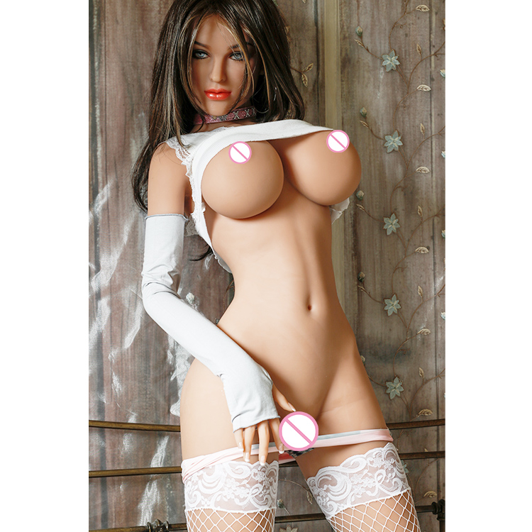 170cm adult sex product Real silicon Sexy Full Silicone Sex Doll for Men sex