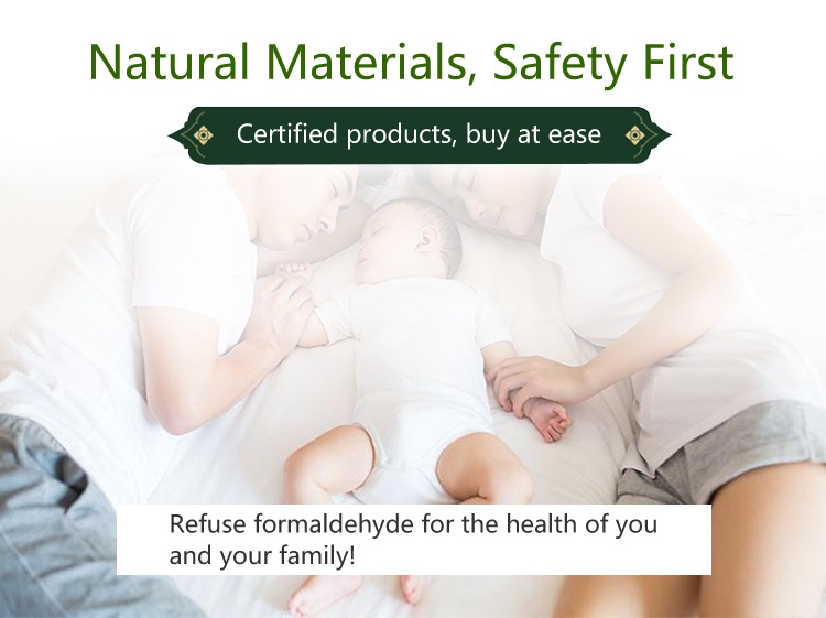 Sweet Dreams Foam Mattress Comfortable Luxury Natural Mattress Latex