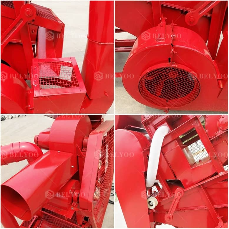 Hot Selling Used Peanut Sheller Machine South Africa Peanut Shelling Machine