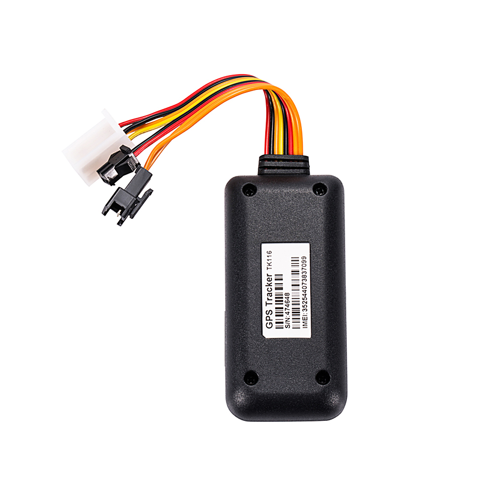 GPS-Satelliten-Tracker Anti-Störsender GSM-Locator TK116