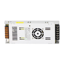 Efisiensi Tinggi 88% LED Display 5V 60A 300W Switching <span class=keywords><strong>Power</strong></span> <span class=keywords><strong>Supply</strong></span>
