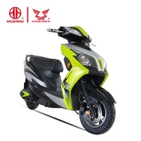 EEC certificated cheap electric racing scooty bike for sale