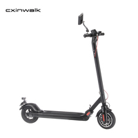 Zhejiang Yongkang Origin The hottest Cxinwalk foldable best electric scooter bike smart electric step scooter for adults
