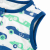 Hot Sale  Custom Organic Cotton  Baby Romper bodysuit Clothes
