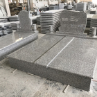 Tombstone Tombstone Design And Prices China New G664 Granite Hungary Style Tombstone And Monuments