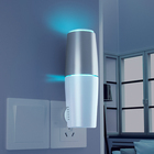The latest technology portable air purifier ionization home use with uv light