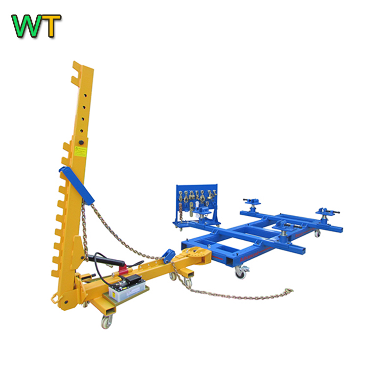 Car body repair bench / frame straightening systems / auto body chassis alignment machine equipment for sale