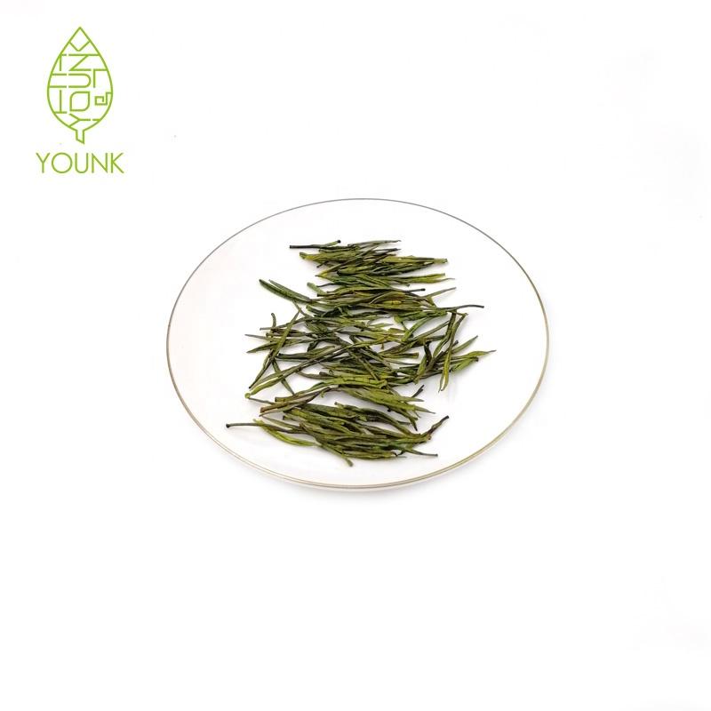 Chinese loose leaf anji white tea early spring tea - 4uTea | 4uTea.com