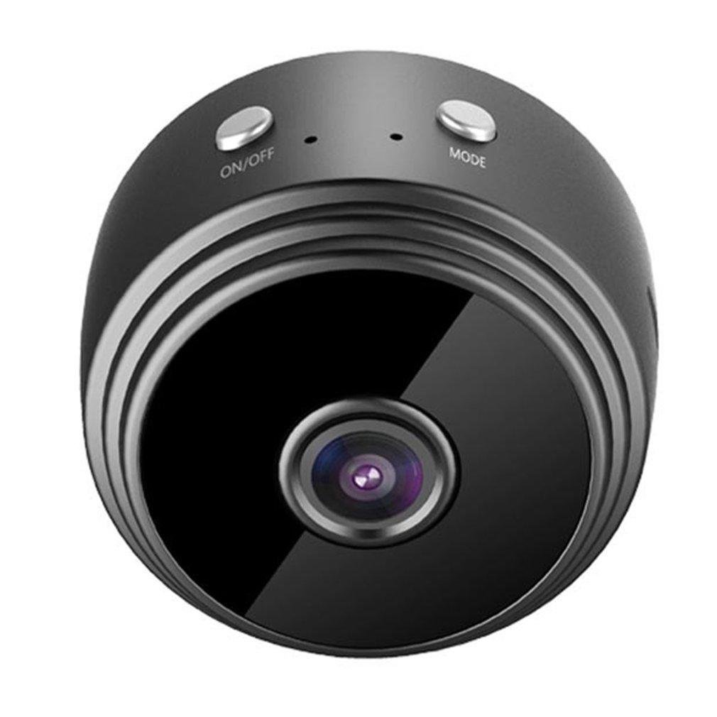 A9 미니 와이파이 카메라 1080P Hd 원격 감시 카메라 야간 투시경 홈 모니터 보안 카메라