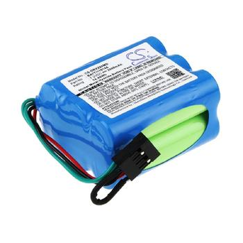 Battery Replacement for physio control Life Pak 250