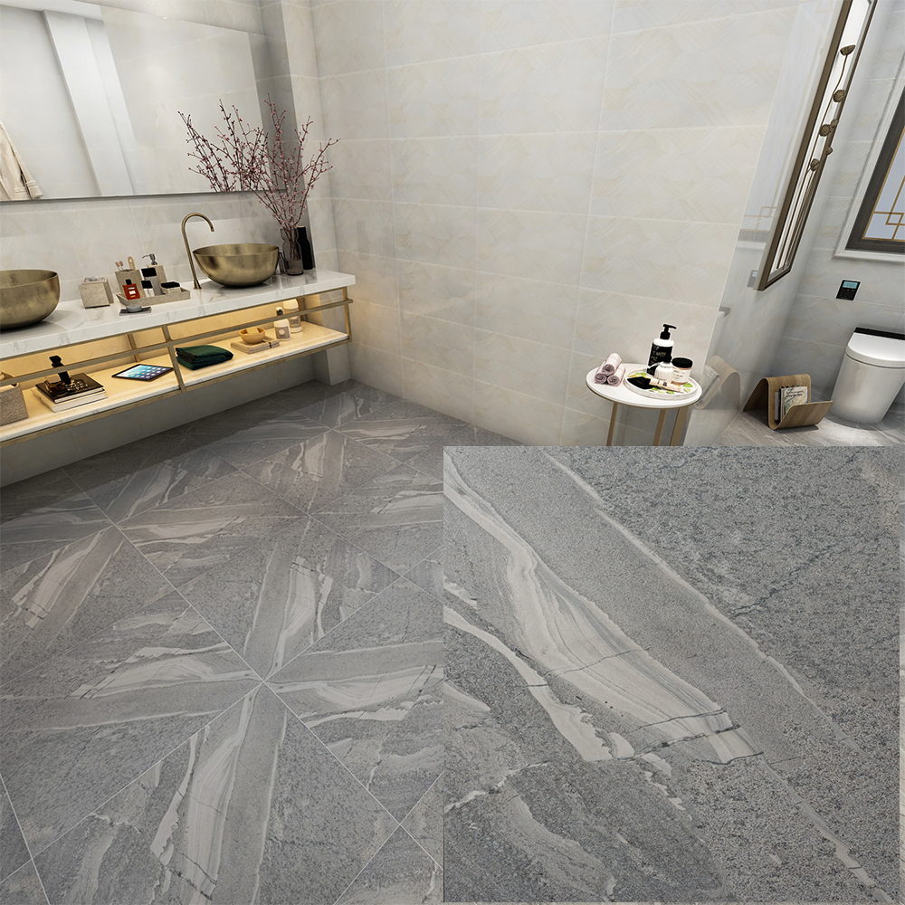 Best Selling Mooie Duurzaam Flexibele Veranda Vloeren Rustieke Vloertegel 60x60