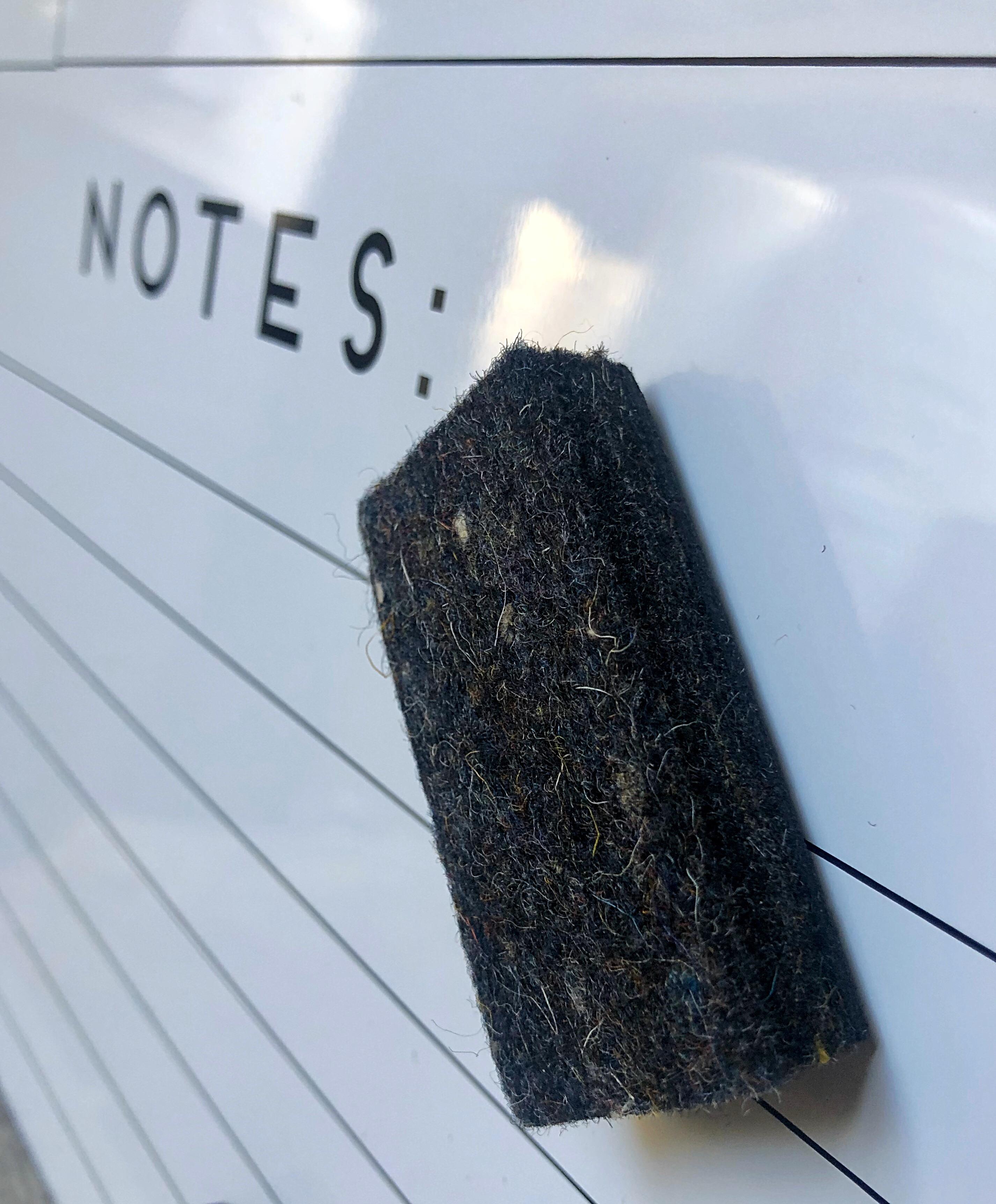 Magnetic Whiteboard Eraser Bulk Pack for School Office Training Supplies Mini Eraser Made in USA - Yola WhiteBoard | szyola.net