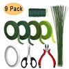 /product-detail/custom-diy-floral-tool-set-floral-tape-double-sided-adhesive-paint-line-paper-covered-wire-oem-62454535299.html
