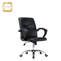 office chair with waiting room chairs beauty salon for black reception chairs