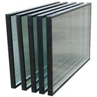 Qualified Tempered Laminated Insulating Frosted Glass Panels Price For Curtain Wall