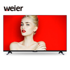On Line Spring Festival 32 inch av video hd 55 inch big android oled led tv 4k smart televisions