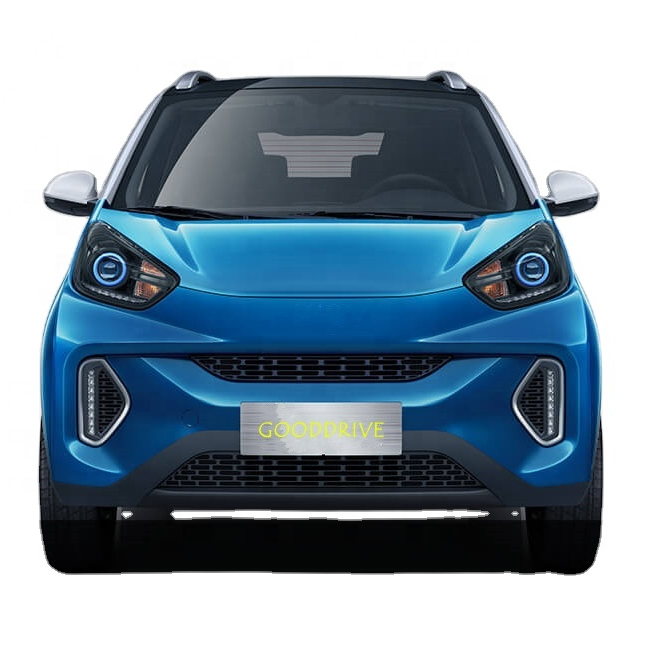 high Speed 4 Wheel Mini Solar Electric Car Made In China In SKD