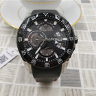 all brand watches online Man 3atm waterproof japan movt quartz watch stainless steel