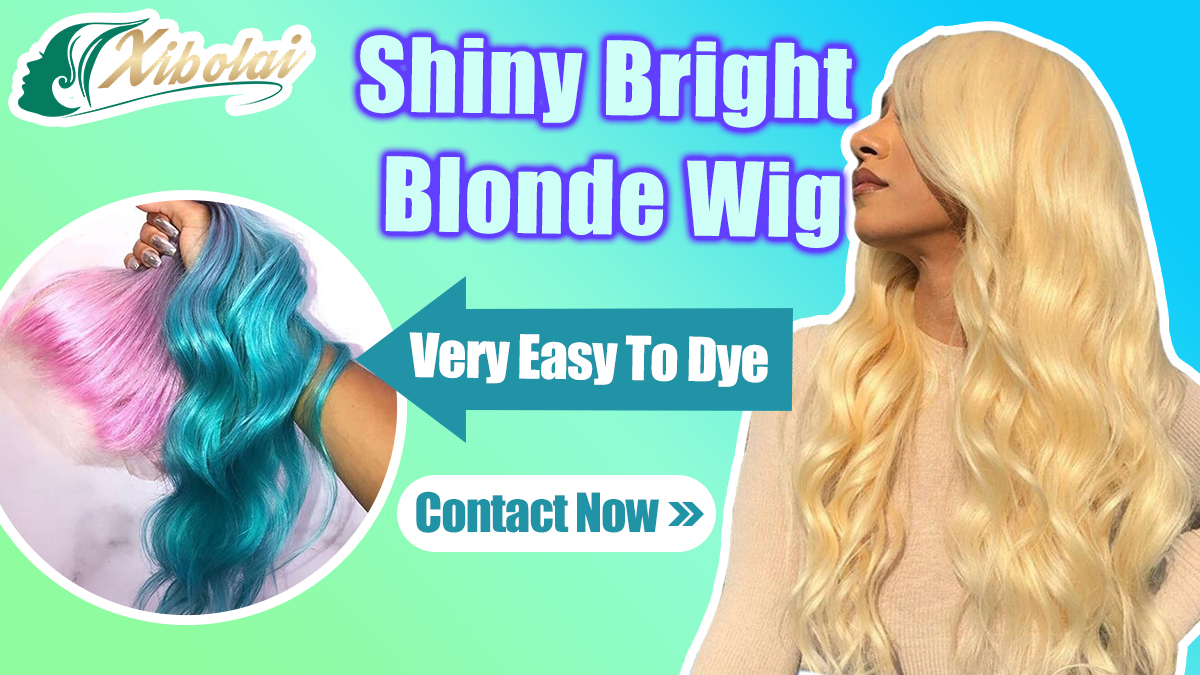 XBL HD transparent swiss lace wig,pre plucked HD lace front wig with baby hair,613 straight India virgin hair invisible lace wig